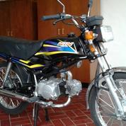 Honda Win Tahun 2001 (19691311) di Kota Surabaya