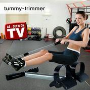 Tummy Trimmer - Alat Olah Raga Fitness Pembentuk Tubuh Ideal (19696791) di Kota Makassar