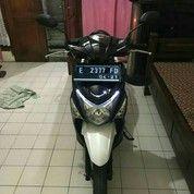 Motor Bekas Cirebon Honda Beat PoP ESP PGM-FI 2016 Akhir