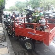 Viar Tossa Ok Kuat Mesin Haluss Accu Baru (19700227) di Kota Surabaya