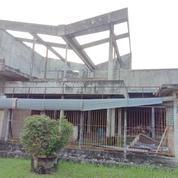 [64ADAB] Bangunan 286m2 - Semarang, Jawa Tengah (19705203) di Kota Semarang