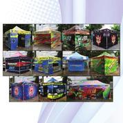 Tenda Promosi - Tenda Pameran - Tenda Lipat (19706919) di Kota Jakarta Barat