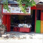 Over Kontrak Kios Pulsa & Acessories HP Sedang Berjalan (19709195) di Kota Pekalongan