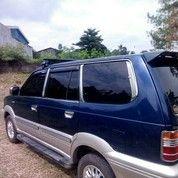 Mobil Bekas Bogor Kijang Krista Luxury Blue Ocean 2.0 - EFI 2004 Mulus Dan Terawat (19710539) di Kota Bogor