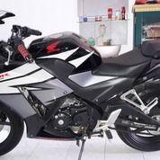 Honda CBR 150 Thn 2014 Mulus , Jarang Pakai .