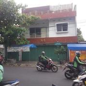 Ruko Depan Pasar Lempuyangan (19719931) di Kota Yogyakarta