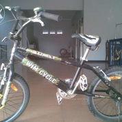 Sepeda BMX 20 WIM CYCLE BAZOOKA