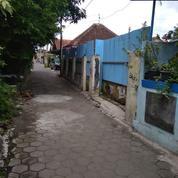 Tanah Keparakan Akses Mobil (19724555) di Kota Yogyakarta