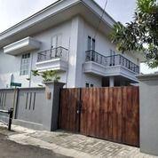 Rumah Pondok Jagung Bsd