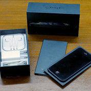 Apple Iphone 5 16GB Hitam Battery Baru + Bonus (19728283) di Kota Depok