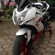 Ninja 250 Mono 2016 Bonus Helm (19729939) di Kota Yogyakarta