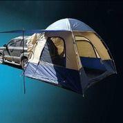 TENDA KEMAH TOURING OFFROAD MOBIL MIMIR SUV TENT IIMPORT BARANG LELANGAN