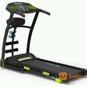 Treadmill Elektrik TL 130 COD Tegal Brebes Pemalang Slawi Purwokerto Pekalongan