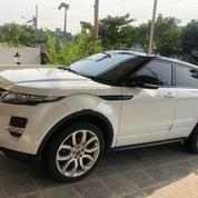 Range Rover EVOQUE Dynamic Luxury 2013 Milik Pribadi