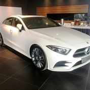 Mercedes Benz CLS350 AMG Promo Leasing Tdp20%