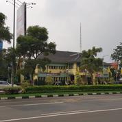Gedung LT 1700m2 Jln Raya Ahmad Yani Bekasi Cocok Perkantoran Perbankan (19763827) di Kota Bekasi