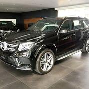 Mercedes Benz GLS400 AMG 2019 Hitam Promo Leasing Tdp20% Harga Terbaik | Dealer Resmi