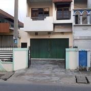 Ruko Strategis Di Tepi Jalan Raya, Mayor Ruslan, 9 Ilir Palembang (19776059) di Kota Palembang