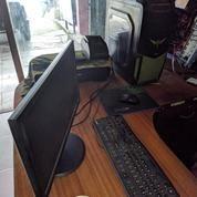 Komputer Bekas Warnet (Diskless) Borongan