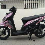 Honda Vario Thn 2013 Mulus