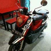 Yamaha Fino 2013 (19777991) di Kota Surakarta