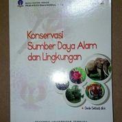 Buku Konservasi Daya Alam Dan Lingkungan (19782479) di Kab. Bandung Barat