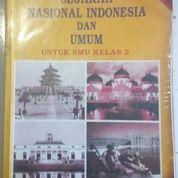 Buku Sejarah Smu Kelas 2 (19785683) di Kab. Bandung Barat