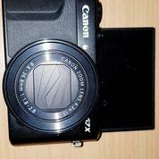 MURAAAHH Kamera VLOG Canon G 7x Mark II (19787867) di Kota Surakarta