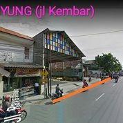 NOL Jalan Gudang Raya Wiyung SELANGKAH Kegerbang TOL Gunungsari NEGO (19794699) di Kota Surabaya