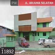 Office Jl. Arjuna Selatan, Kebon Jeruk, Jakarta Barat, 1389 M, SHM (19794891) di Kota Jakarta Barat