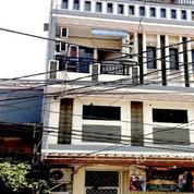 Ruko Kios Di Pademangan Jakarta Utara