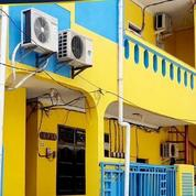 Rumah Kos-Kosan Di Pademangan Jakarta Utara (19797187) di Kota Jakarta Utara
