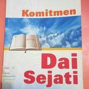 Buku Komitmen Dai Sejati