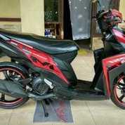 Mio M3 125 Plat H 2015 (19804479) di Kota Semarang