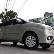 Toyota Kijang Innova G Bensin Manual 2014 Terawat Siap Pakai Pajak Panjang (19808243) di Kota Surabaya