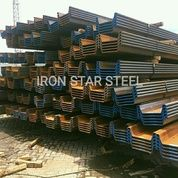 Tabel Berat Sheet Pile