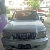 TOYOTA KIJANG SX ABU-ABU 2004 (19811063) di Kota Makassar