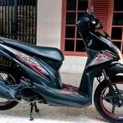 Honda Beat Tahun 2015 Warna Hitam (19815323) di Kota Jakarta Selatan