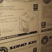 Speaker Set Active Couloumb New Top Pro Soho S8/V15 A Sub Woofer Active 15in (19818775) di Kota Bekasi