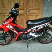 Honda Supra X 125 Cc Tahun 2015 Warna Merah (19819731) di Kota Yogyakarta