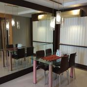 (Fully Furnished/Type Penthouse/3+1) Apartemen Gading Resort MOI Mall Kelapa Gading