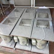 Mixer Roti Donat Bakpau Pizza Cakwe Tortilla Pastry Pempek Cireng Kue Kering Mie Kulit Pangsit Dll (19821911) di Kota Jakarta Barat