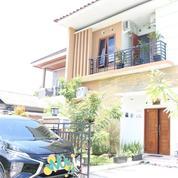 Rumah Bagus Mewah Minimalis Modern Full Furnished Di Umbulharjo Yogyakarta