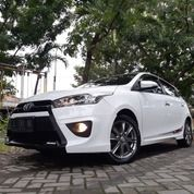 Toyota Yaris TRD Sportivo 2014 Automatic Istimewa Siap Pakai (19826263) di Kota Surabaya