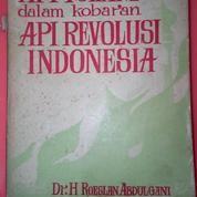 Buku Api Islam Dalam Api Revolusi Indonesia