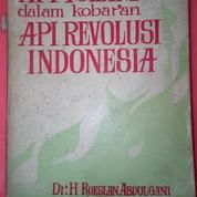 Buku Api Islam Dalam Api Revolusi Indonesia (19828443) di Kab. Bandung Barat