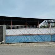 Ex Pabrik / Gudang @ Jl. Dewi Sekardadu 1, Gresik Kota