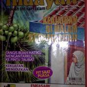 Majalah Hidayah (19828879) di Kab. Bandung Barat