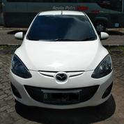 MOBIL MAZDA 2 1.5 MT Type V Hatchback