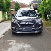 Honda CRV 2.4L Tangan Pertama (19831763) di Kota Makassar